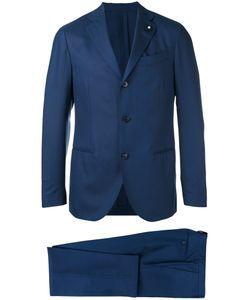 Lardini | Two Piece Suit Size 48