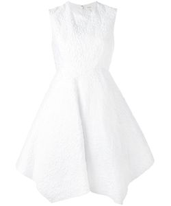 Delpozo | Asymmetric Short Dress 38