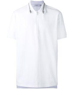 Givenchy | Zip Collar Polo Shirt Men