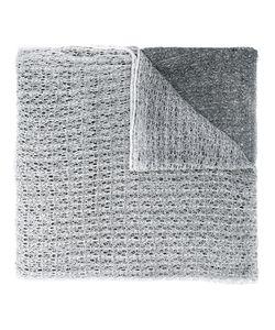 Faliero Sarti | Open Weave Scarf