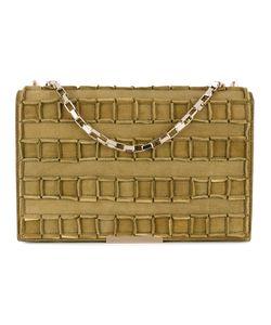 Tomasini   Textured Shoulder Bag