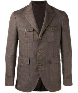 Eleventy | Chest Pocket Blazer Size 48