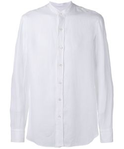 Salvatore Piccolo | Mandarin Neck Shirt Size 41