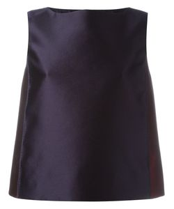 Roberto Capucci | Sleeveless A-Line Top