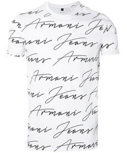 Armani Jeans | Branded T-Shirt L