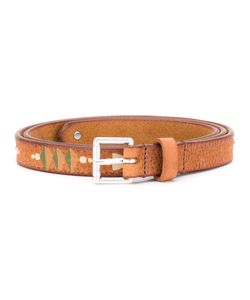 Htc Hollywood Trading Company | Pathway Print Belt