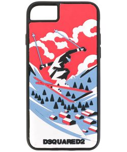 Dsquared2 | Skiing Iphone 7 Case