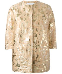 Gianluca Capannolo | Patterned Jacket Size 44