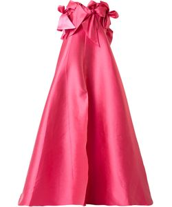 Alexis Mabille | Bow Bell Gown