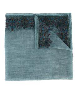 Faliero Sarti | Embroidered Scarf One