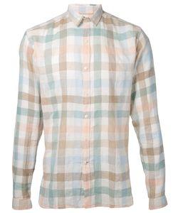 Oliver Spencer | Checked Shirt 16