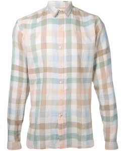 Oliver Spencer | Checked Shirt 15