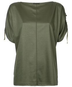 G.V.G.V.   G.V.G.V. Taped Dolman Sleeve T-Shirt