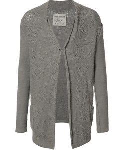 Daniel Andresen | Kadaka Cardigan Medium Cotton/Linen/Flax