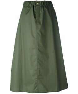 Sofie D'hoore | A-Line Midi Skirt