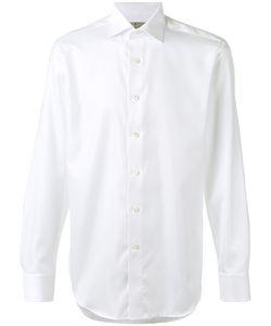 Canali | Plain Shirt Size 40
