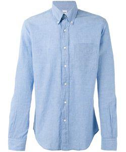 Aspesi | Chambray Shirt Size Medium