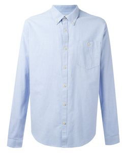 Barbour | Charles Oxford Shirt Size Xl