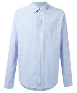 Barbour   Charles Oxford Shirt Xl