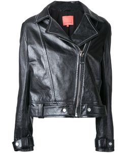 Manning Cartell | Mod Squad Leather Jacket 8 Sheep
