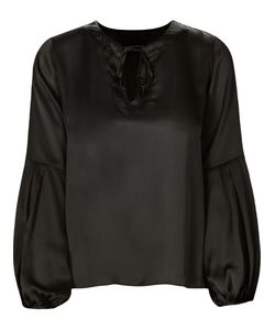 Skinbiquini | Billowing Sleeves Blouse