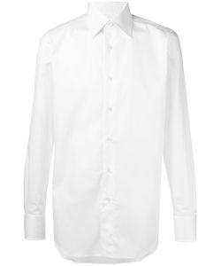 Brioni   Button-Up Shirt Size 40