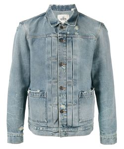 Levi's: Made & Crafted | Faded Denim Jacket