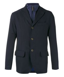 Canali | Buttoned Jacket 56