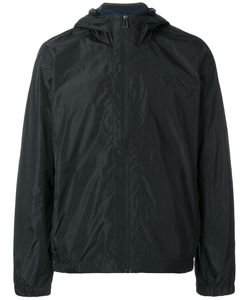 Paul Smith | Logo Patch Hooded Jacket Large