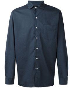 Massimo Alba | Plain Shirt Size Large