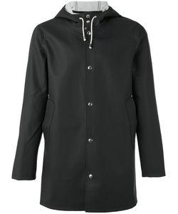 Stutterheim   Stockholm Hooded Jacket Xxxs