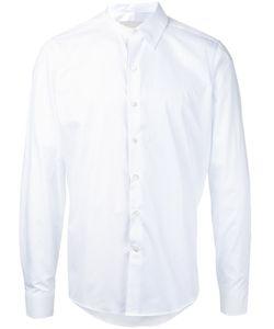 Casely-Hayford | Band Collar Shirt M