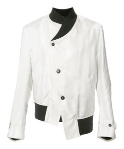Ann Demeulemeester Grise | Asymmetric Jacket Medium