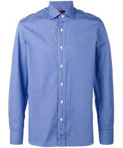 Mp Massimo Piombo | Striped Shirt 43