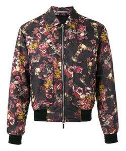 Dior Homme | Print Bomber Jacket Size 46