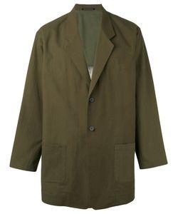 Yohji Yamamoto   Wait Until Dark Jacket