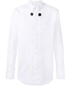 Givenchy | Jewel-Detail Shirt Men 39