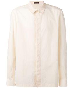 Ziggy Chen | Long Sleeved Shirt