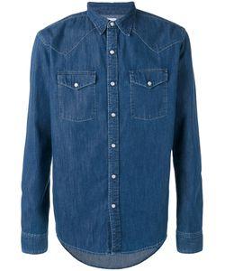 Edwin   Denim Shirt S