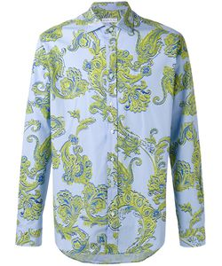 Etro | Paisley Print Shirt Men Xl
