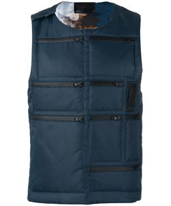 Letasca | Lateral Opening Gilet L