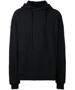 Juun.J   Hooded Sweatshirt 48 Cotton