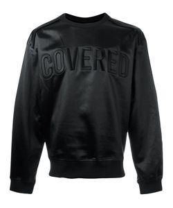 Juun.J | Covered Sweatshirt 48