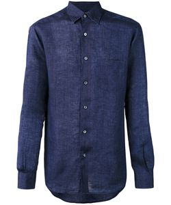 Ermenegildo Zegna | Long Sleeve Shirt