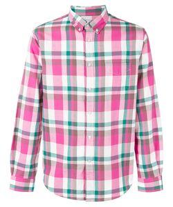 Edwin | Checked Shirt Size Large