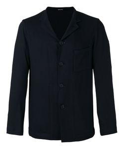 Giorgio Armani | Chest Pocket Shirt Jacket Size 52