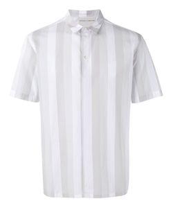 Stephan Schneider | Striped Shortsleeved Shirt