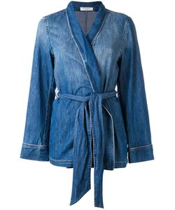 Equipment | Denim Trouser Suit M