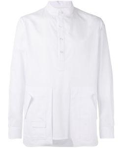 Letasca | Oversized Pocket Shirt S