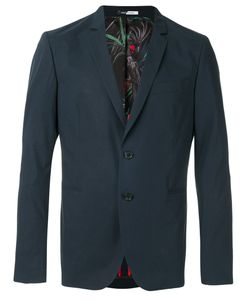 PS Paul Smith | Ps By Paul Smith Two Button Blazer Size 52